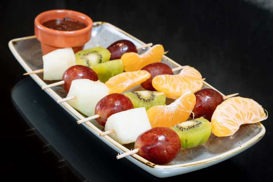 Party Food Finger Food Catering Elia Caterers Photo