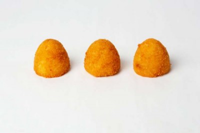 Frozen Party Packs Arancini Bolognese