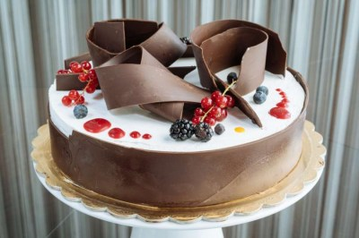 Black Forest - Elia Caterers