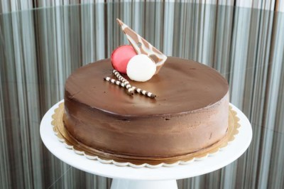 Chocolate Ganache - Elia Caterers